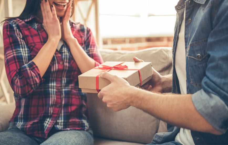Des cadeaux uniques pour toutes les occasions